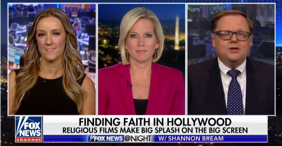 Fox Focuses on Mollie Tibbetts Murder & Christian Movies After Cohen, Manafort News