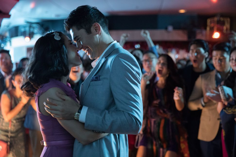 'Crazy Rich Asians' Wins the Weekend Box Office—and Gives Hope to the Rom-Com