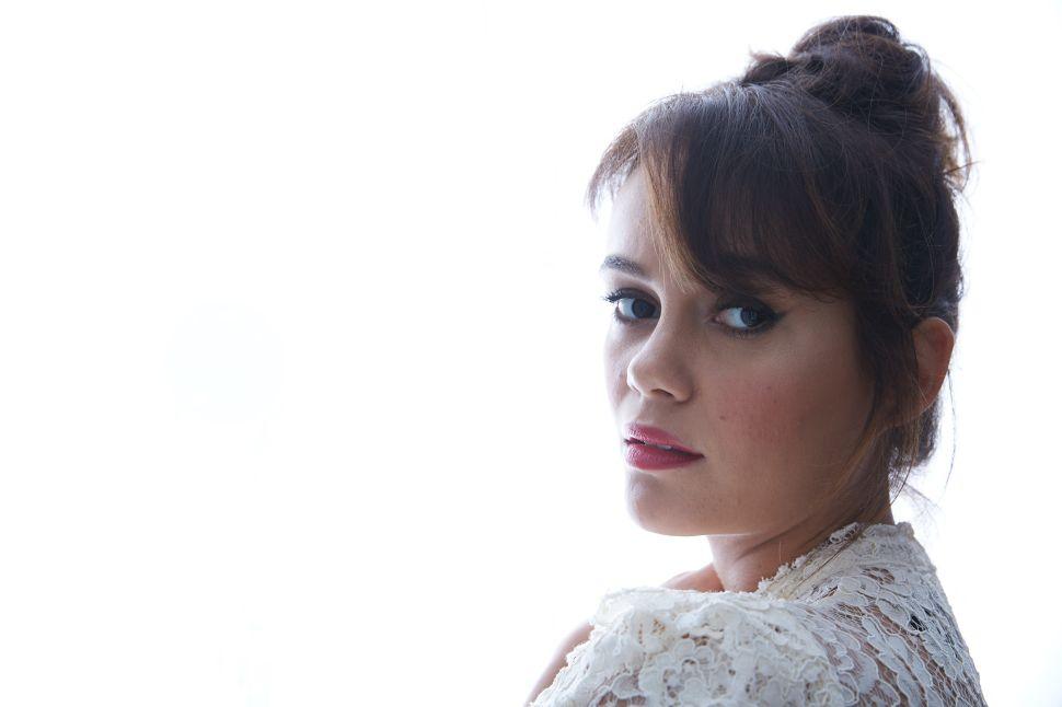 'Jack Ryan' Star Dina Shihabi Represents a New Kind of Hero