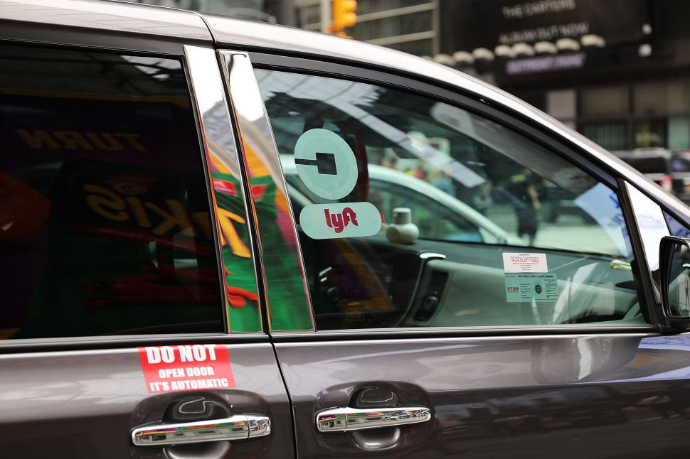 NYC's Ride-Hailing Crackdown Could Make Uber, Lyft Rides More Expensive