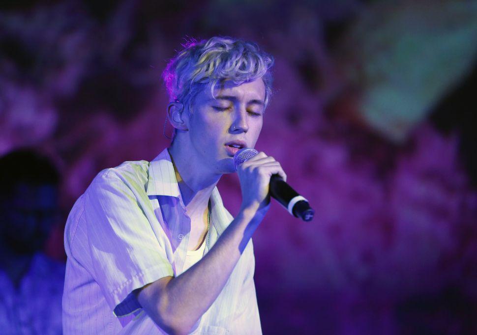 Eminem vs. Troye Sivan: 'Kamikaze' and 'Bloom' Are Music's Dark Past and Bright Future