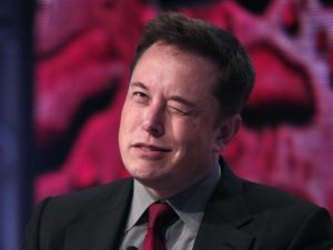 Tesla going private Elon Musk