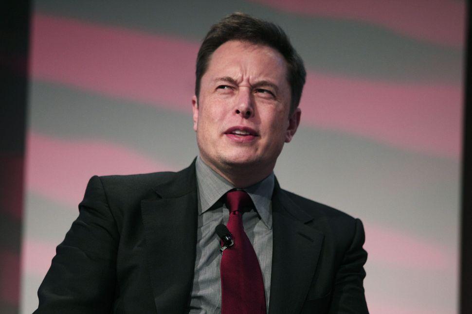Elon Musk Might Have Broken Laws by Tweeting Tesla's Buyout Plan