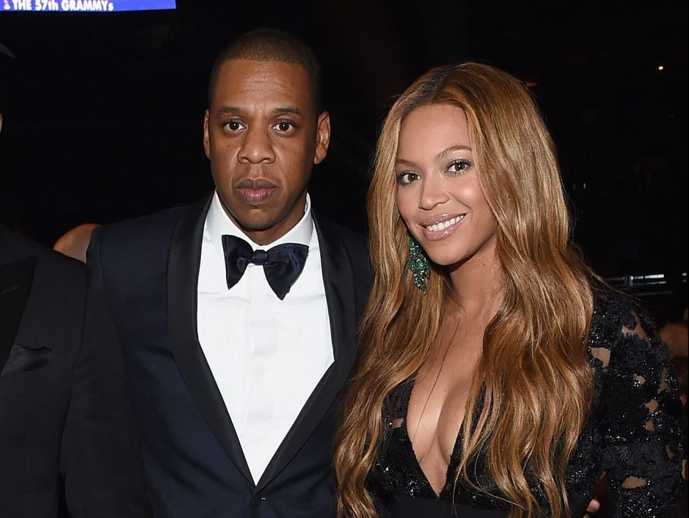 Beyoncé and Jay-Z Sued by the Choreographer Who Worked on 'Everything Is Love'