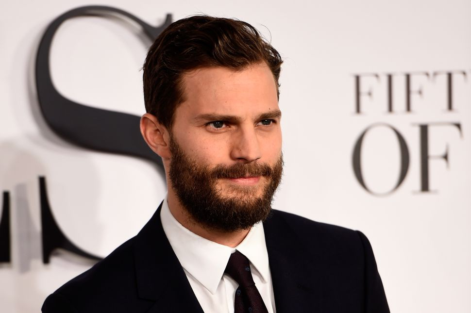 Jamie Dornan's Newly Listed Hollywood Hills Home Does Not Include a Red Room