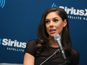 Abby Huntsman, the new co-host of 'The View.'