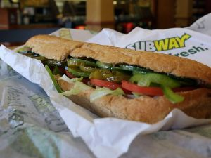 Subway Bread Smell Conspiracy Theory
