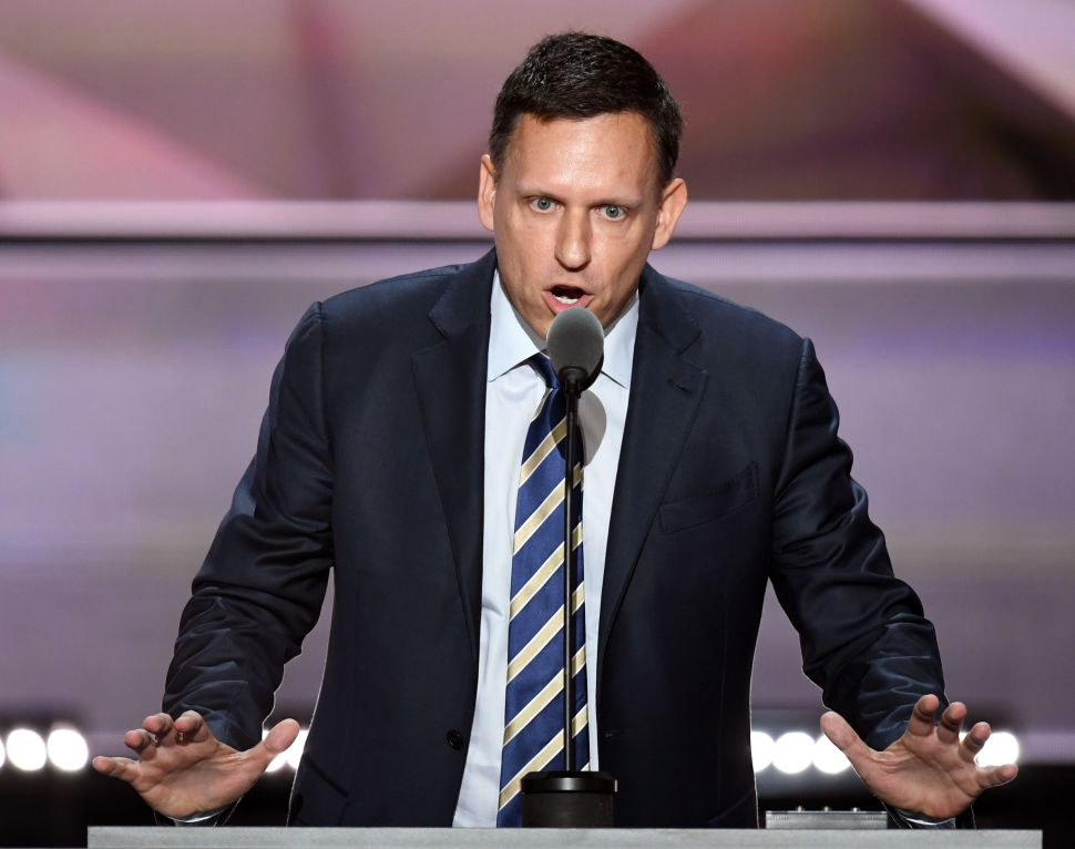 Blame Peter Thiel and Matt Lauer for Strict New Zealand Housing Law