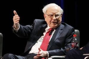 Happy Birthday, Warren Buffett!