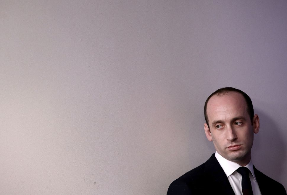 Stephen Miller's Uncle Slammed Him in a Politico Op-Ed and It's Beautiful