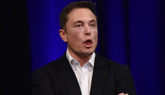 Elon Musk promised that Tesla will turn a profit by the end of next quarter.