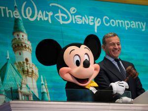 Disney Streaming Service 2019 Details Bob Iger