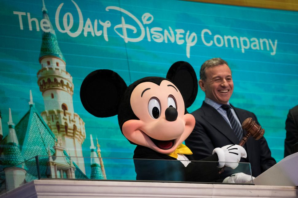 What Exactly Will Disney's Streaming Service Look Like?