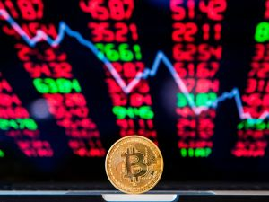 Bitcoin fall on ETF decision