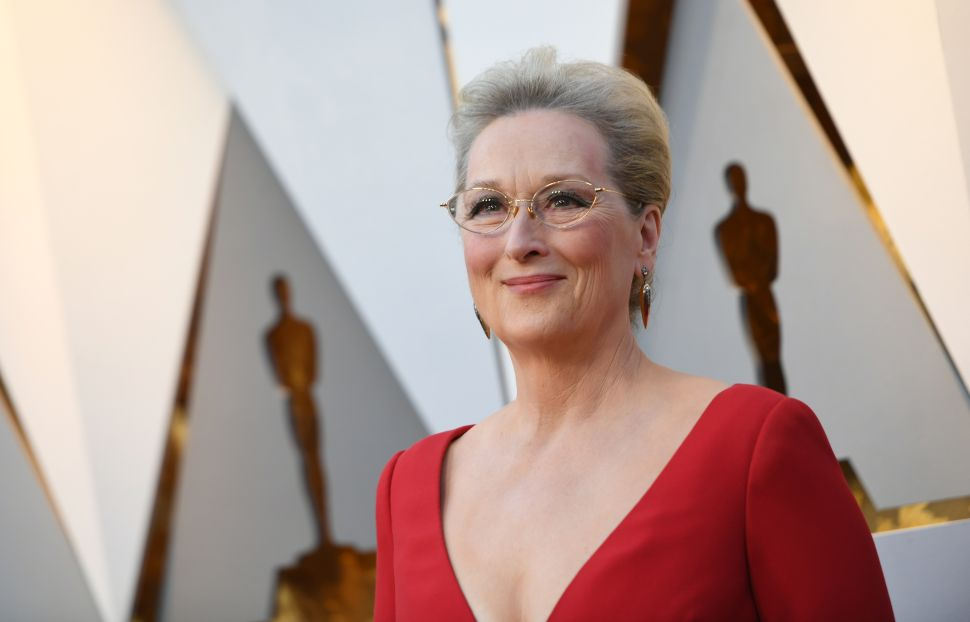 Meryl Streep Wants $24.6 Million for Her Tribeca Loft