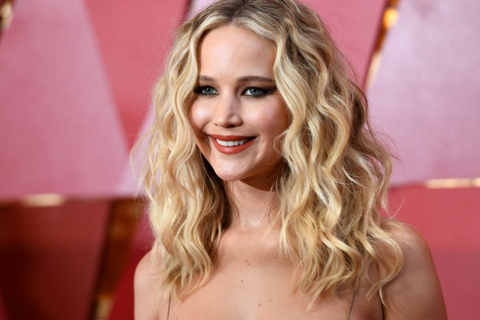 How Can Jennifer Lawrence Score Her Next Big Hit?