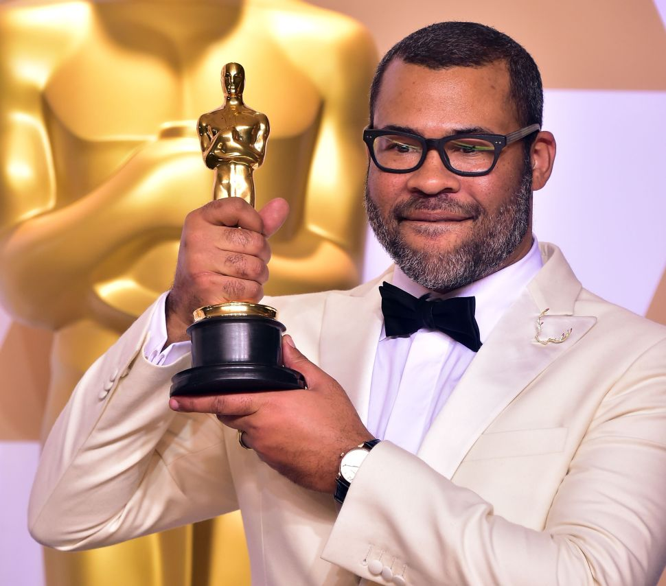 Which of Jordan Peele's 6 Upcoming Projects Will Be His Next Big Hit?