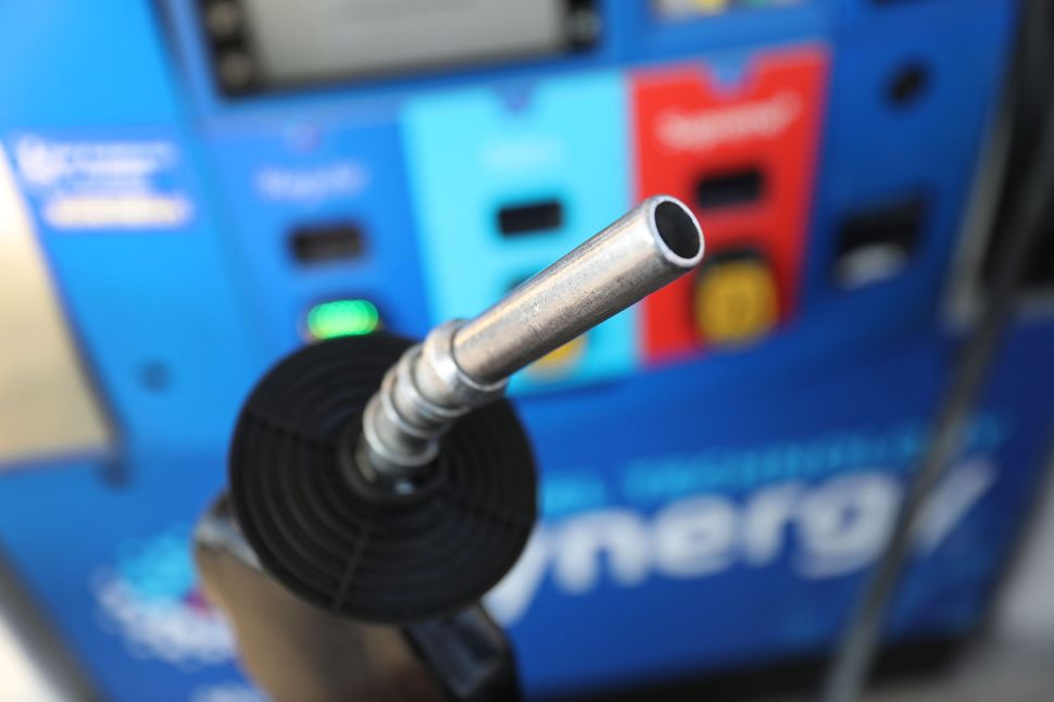 NJ Politics Digest: High Gas Tax Leads to Need for Even Higher Gas Tax