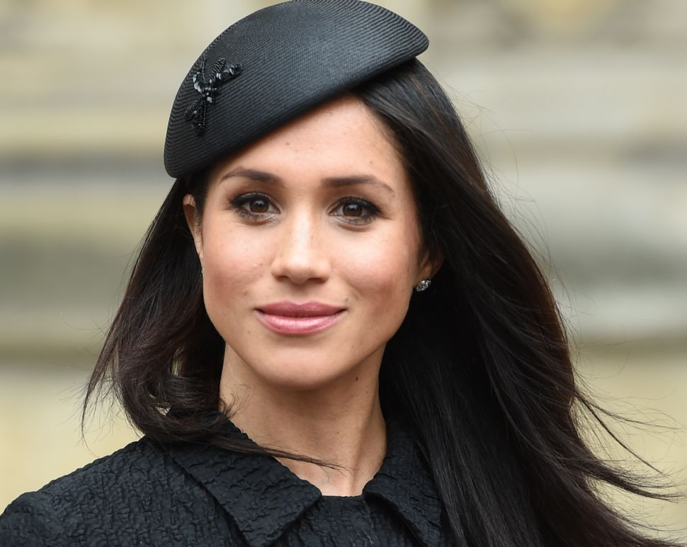 Meghan Markle's Royal Travel Plans Don't Include Thomas Markle