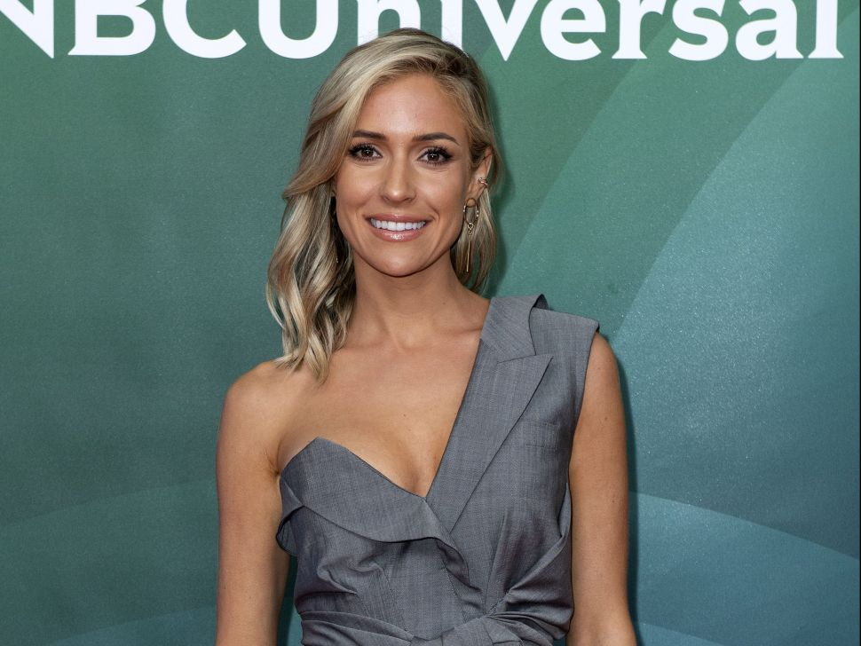 Kristin Cavallari and Jay Cutler Traded Nashville for Goats and a Chicken Coop