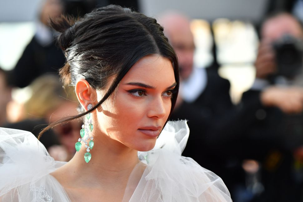Kendall Jenner Pissed Off Models With Her Comments About the Industry