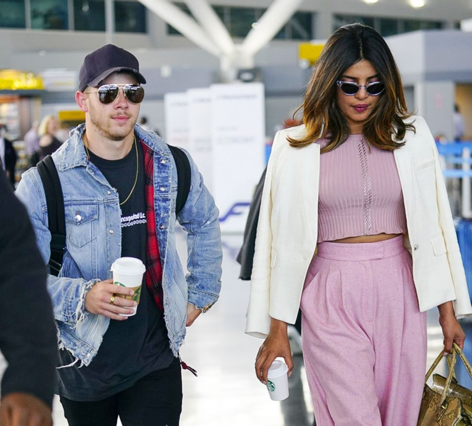 Will Priyanka Chopra and Nick Jonas Have Their Engagement Party in Mumbai?