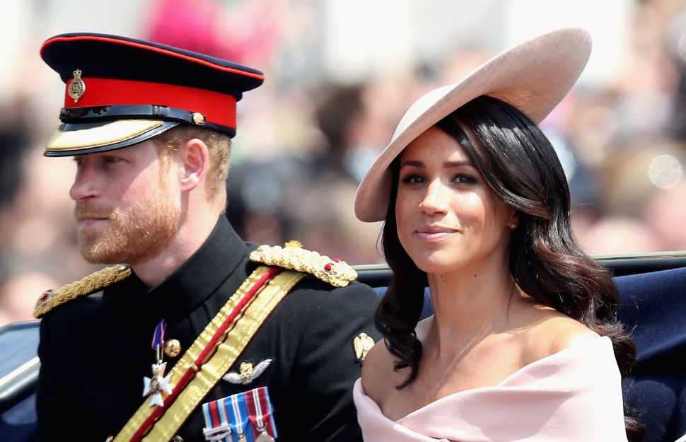 Prince Harry Is Taking Meghan Markle to Queen Elizabeth's Favorite Castle