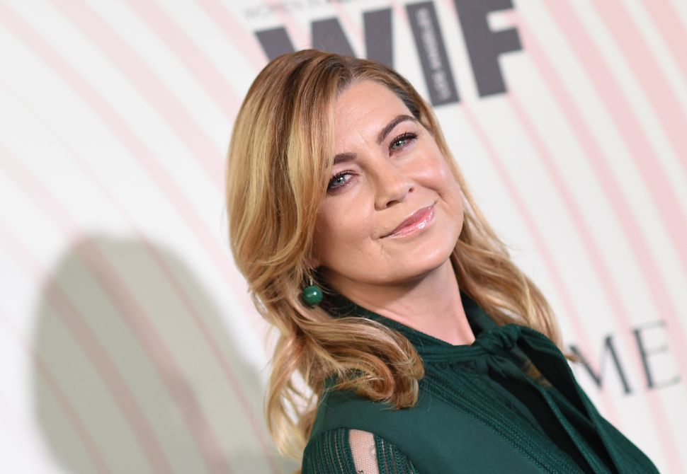 Ellen Pompeo's Hollywood Hills Villa Is All Prepped For Its New Owner