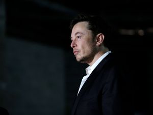 Investors worry that Elon Musk has too much power over Tesla.
