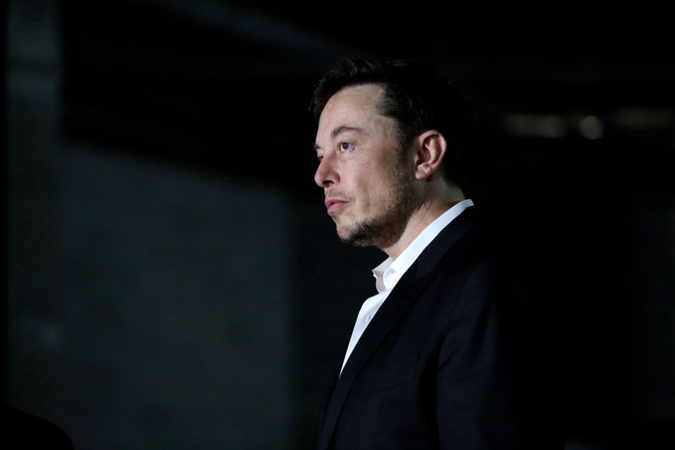 Does Elon Musk Have Too Much Power? Some Key Tesla Investors Think So