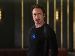 Marvel Recast Robert Downey Jr. Iron Man Avengers 4