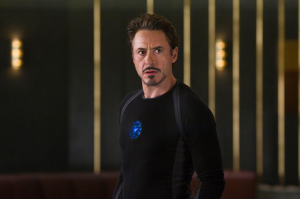 Recasting Robert Downey Jr.'s Iron Man After 'Avengers 4'