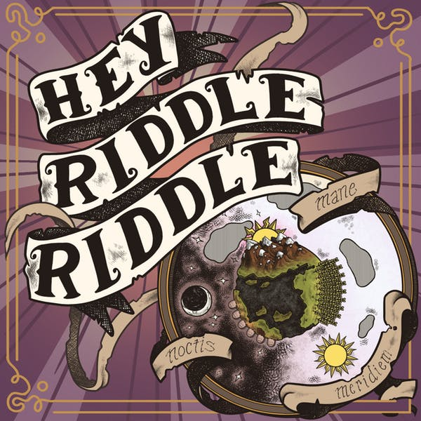Podcast 'Hey Riddle Riddle' Shows Your Brain Works Better When You're Laughing