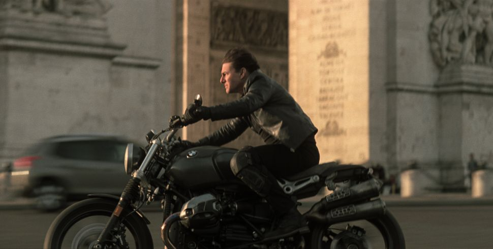 'Mission: Impossible—Fallout' Looks to Benefit From Soft August Box Office