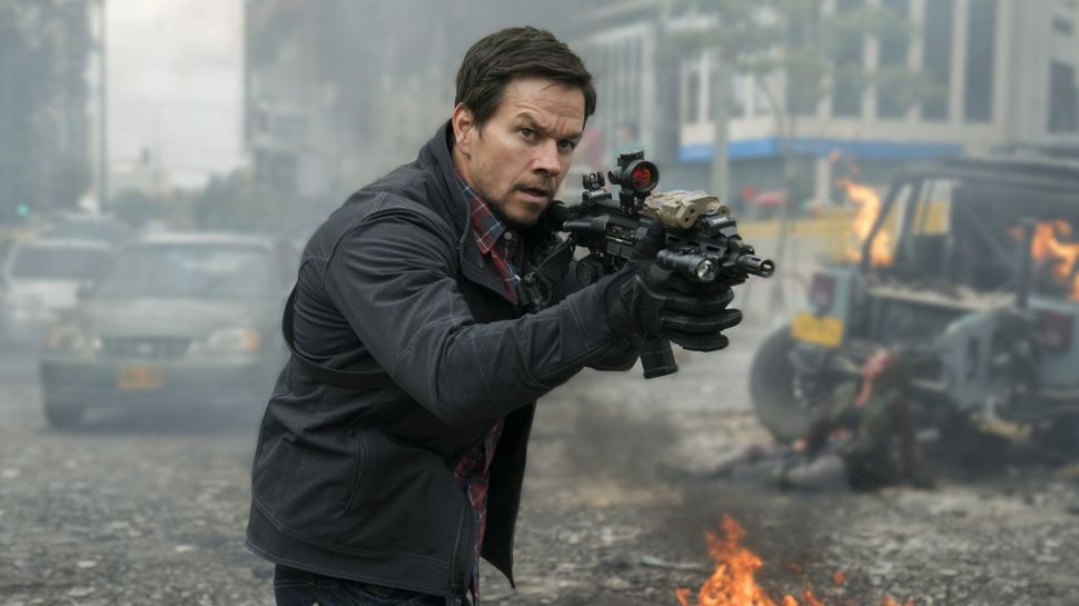 Peter Berg Can't Keep His Camera Still, But You Can Still See 'Mile 22' Is a Mess
