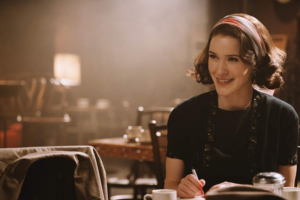 What to Expect From Season 2 of 'Marvelous Mrs. Maisel'