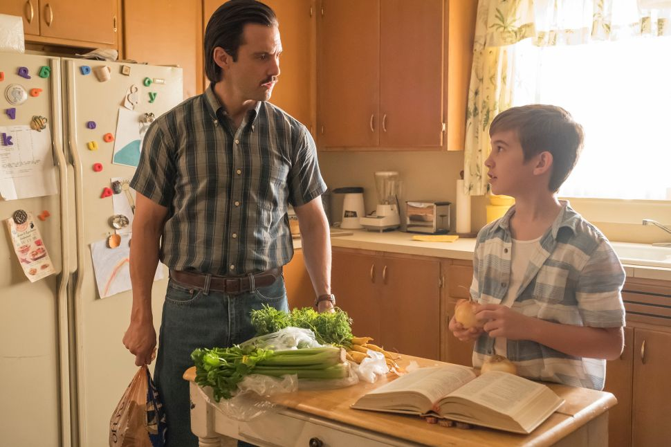 The 'This Is Us' Showrunners on What to Expect After Jack's Death