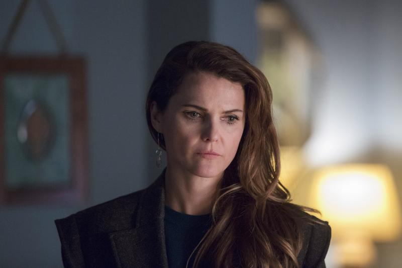 Public Plea to J.J. Abrams: Have Keri Russell Play This Beloved 'Star Wars' Character