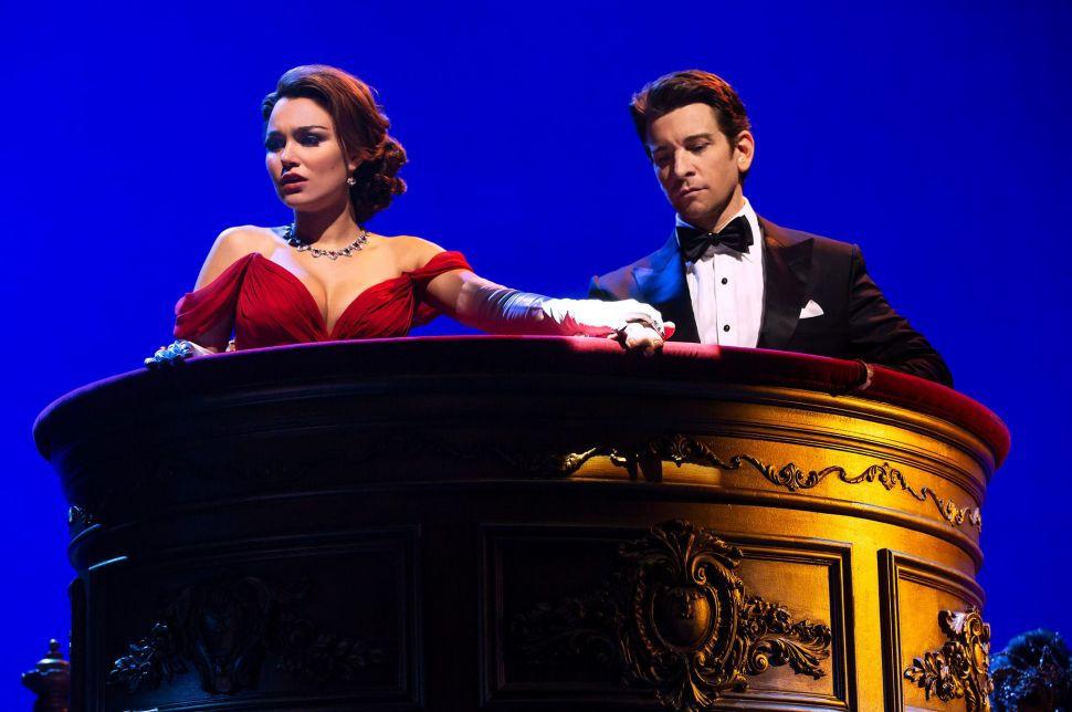 Bryan Adams Is One of Many Reasons 'Pretty Woman: The Musical' Is Awful