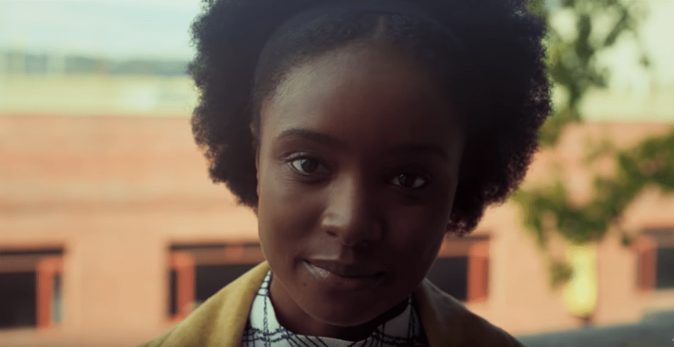 Examining the Influences Behind Barry Jenkins' New Film, 'If Beale Street Could Talk'