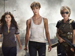 Terminator Sequel Details