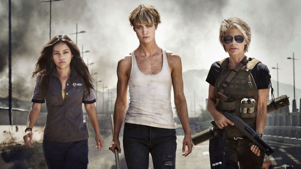 The 'Terminator' Series Is No Longer an Elite Franchise. Do Audiences Care?