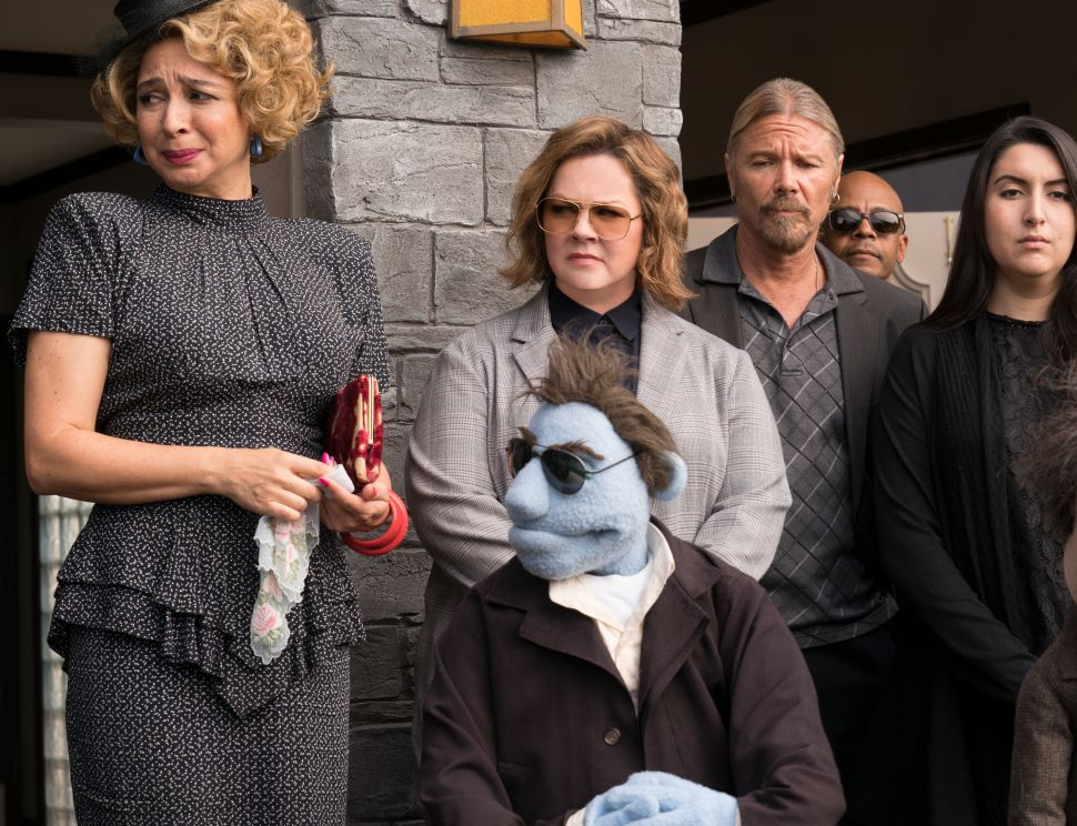 'The Happytime Murders': When Swearing Puppets Aren't Enough