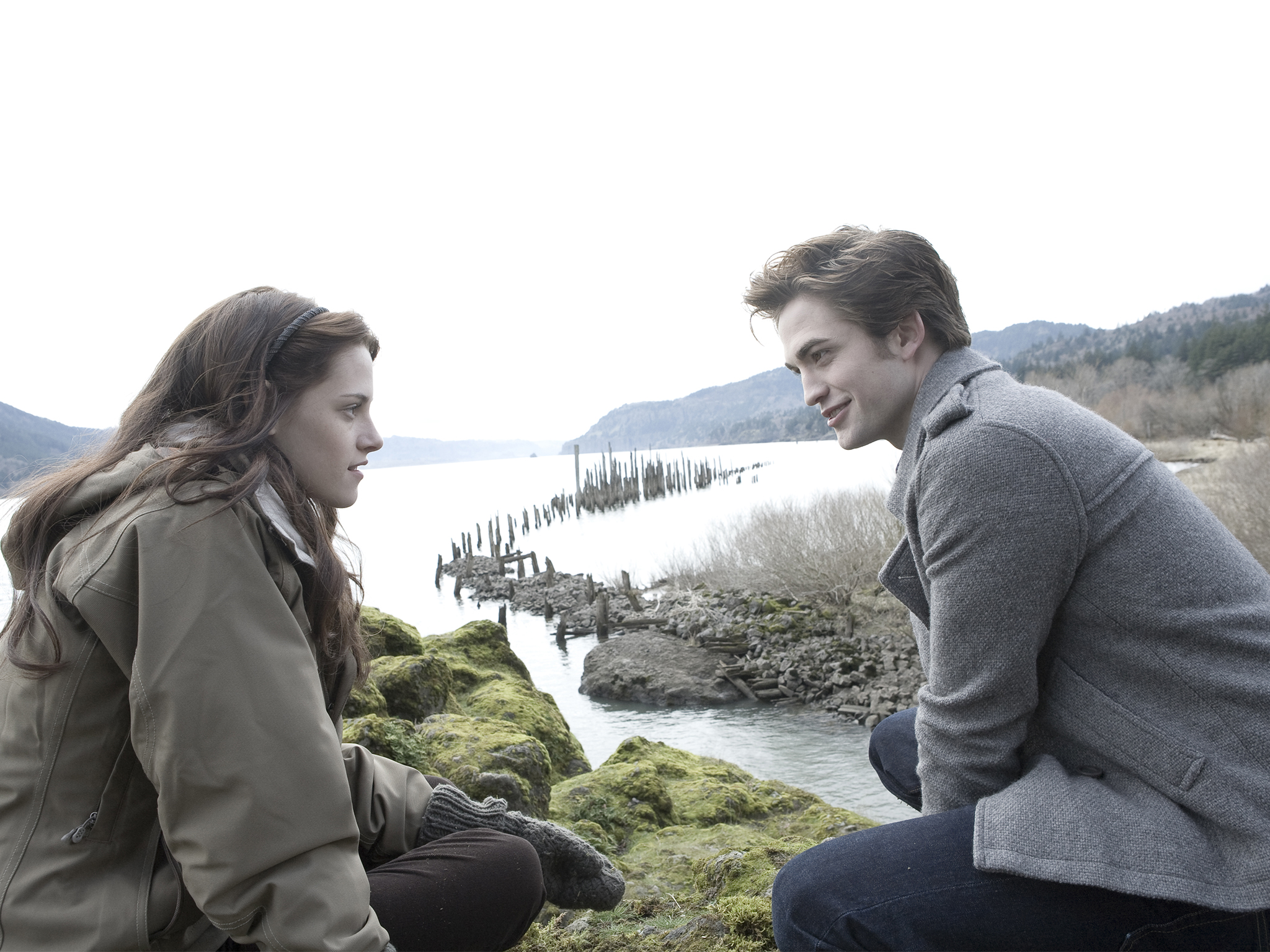 Bella Swan Twilight House In Oregon Is Listed For Sale Observer