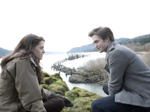 twilight movie bella and edward