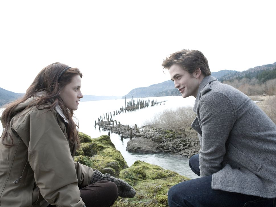 Bella Swan's 'Twilight' House Is Now Up for Sale