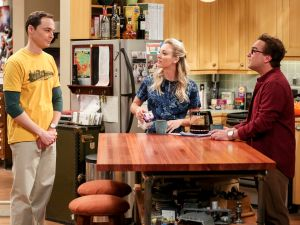 CBS' The Big Bang Theory will end with its 12th season.