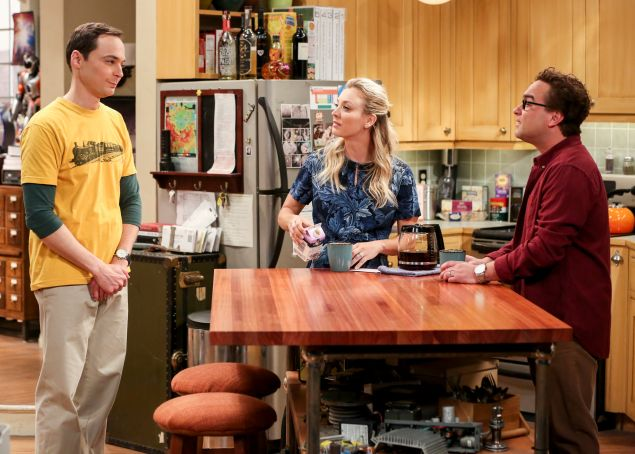 CBS's The Big Bang Theory will end with its 12th season.