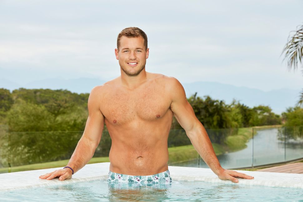 Colton Underwood is the New Bachelor, and We're Bored Already