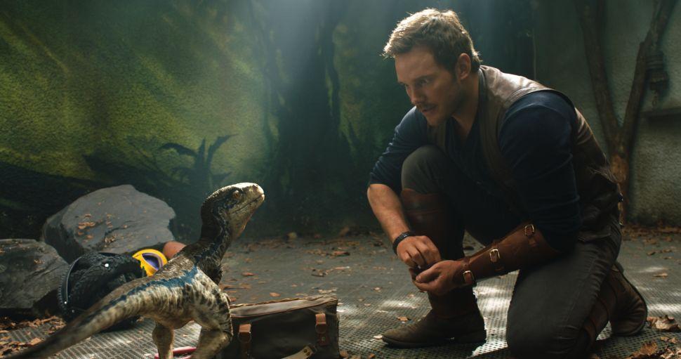How Jurassic Park Made Velociraptors the Most Beloved Dinosaur